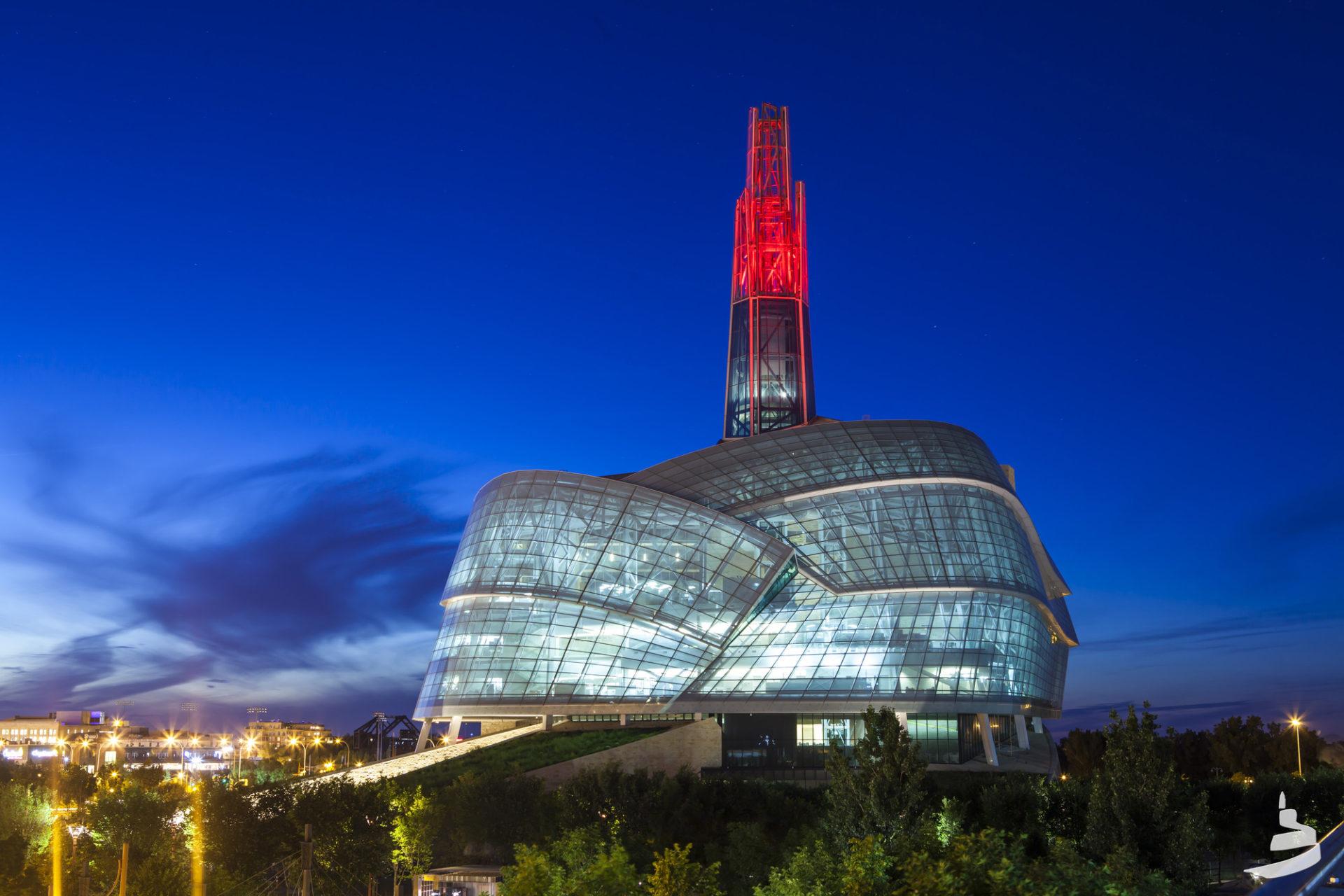 Winnipeg Museum